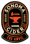 Sonoma Cider The Anvil - Bourbon Cider