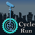 Cycle Run icon