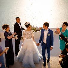 Wedding photographer Marina Gruzdeva (atlantis808). Photo of 05.09.2016