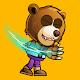 King Bear Hero Adventure (game)