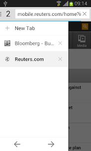 V Browser Apk Latest Version Download For Android 6