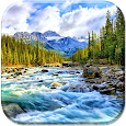 River Live Wallpaper apk