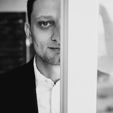 Wedding photographer Grigoriy Nasinnik (kognurel18). Photo of 15.07.2017