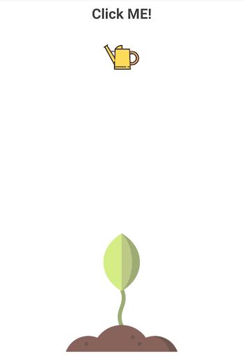 Мой цветок.  captures d'écran 1