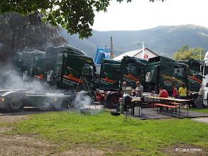 Photo: Siebel / Kreuztal: auch eine kleine Partymeile :-)