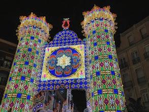 Photo: 11.03.14 Las calles iluminadas de Ruzafa
