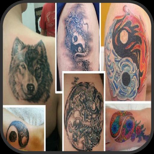 纹身设计编辑器|玩攝影App免費|玩APPs