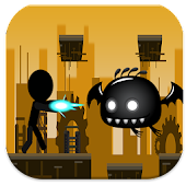 StickMan Escape World 🚹