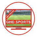 GHD SPORTS - Free HD Live TV Ipl Guide icon