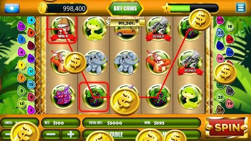 Golden Jackpot: Fishing Slots 1.4 3