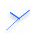 BGClock Live WallPaper icon