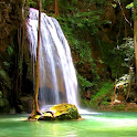 Waterfall Live Wallpaper 2