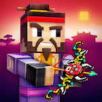 Pixel Gun 3D: FPS Shooter & Battle Royale 17.2.0