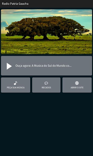 Radio Patria Gaucha