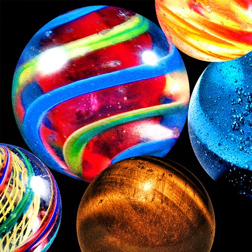 Marbles 4Keeps™
