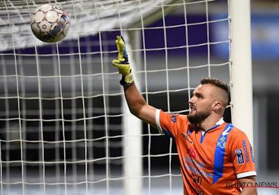 Adrien Saussez blijft tot 2021 bij Union