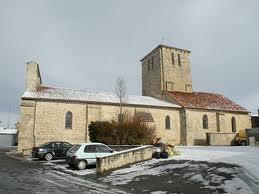 photo de Villefagnan : Saint Pierre