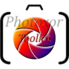 Photoxor Photography Calculations & Toolkit icon