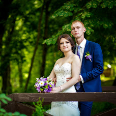 Wedding photographer Konstantin Olegovich (QUWERTY). Photo of 12.06.2016