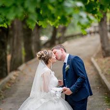 Wedding photographer Zakhar Zagorulko (zola). Photo of 31.01.2018
