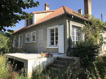 Maison 1 pièce 95 m2