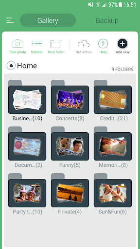 Hide Pictures, Hide Photos & Videos, Gallery Vault 6.8 Apk for Android 1