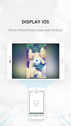 ApowerMirror - Screen Mirroring for PC/TV/Phone 1.7.5 Screenshots 2
