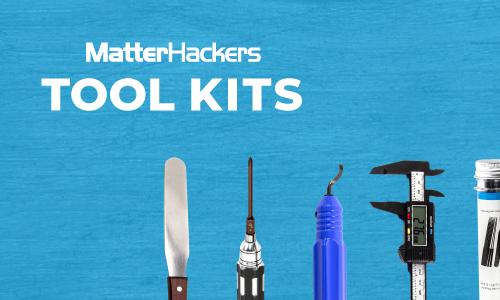 3D Printing Maintenance & Tool Kits