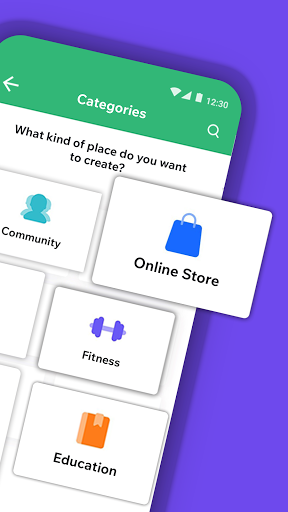 Wix: Build Websites, Online Stores, Blogs, & more Apk 2