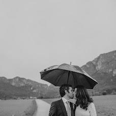 Wedding photographer Lluis Salvadó (salvadofotografi). Photo of 06.11.2018