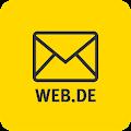 WEB.DE Mail download
