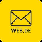 WEB.DE Mail Icon