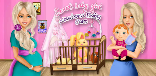 Приложения в Google Play – <b>Sweet Baby</b> Girl - Newborn <b>Baby</b>