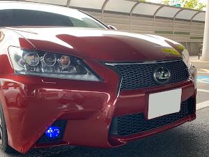 GS ARL10 350Fスポーツのカスタム事例画像 ゆーきさんの2019年12月28日05:00の投稿