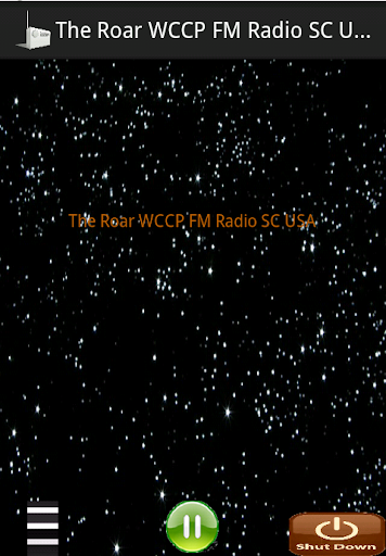 The Roar WCCP FM Radio SC USA