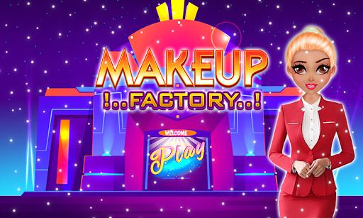 Makeup Kit- Dress up and makeup games for girls 4.5.55 screenshots 1