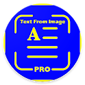 Auto Scan Text From Image icon