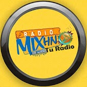 Radio Mix HN