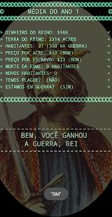 Download free Reino Acessível para cegos controle de voz for PC on Windows and Mac apk screenshot 6