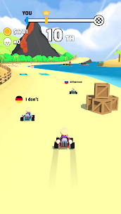 Go Karts! (Unlimited Money) 2