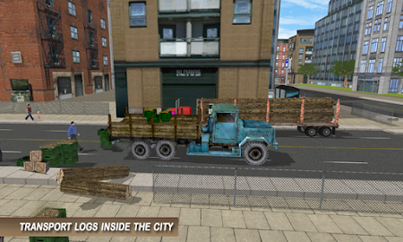 Off Road Truck – Hill Station 1.1 screenshot 1655906