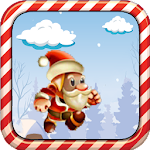 Santa Lep's World Adventures Icon