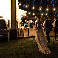 Wedding photographer Anna Shadrina (Ashan). Photo of 18.07.2017