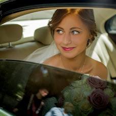 Wedding photographer Costin Tertess (CostinTertess). Photo of 10.03.2017