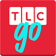 Stream Top Quality TV & Watch On Demand - TLC GO  Icon