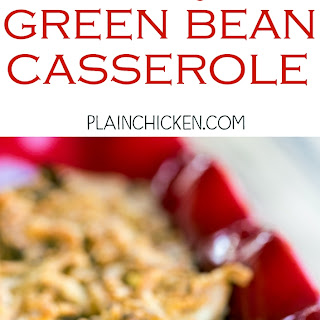 Southwestern Green Bean Casserole Recipe