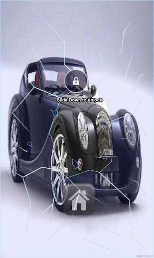 Cool vintagecars LiveWallpaper