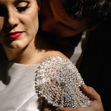 Wedding photographer Michal Jasiocha (pokadrowani). Photo of 27.07.2018