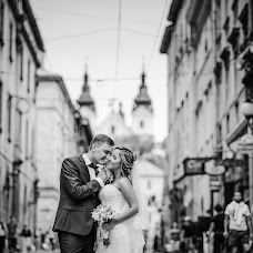 Wedding photographer Aleksandr Shishkin (just-painter). Photo of 01.06.2018