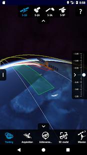 Copernicus Sentinel - náhled